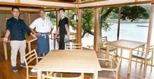福井県小浜市に漁家レストラン完成 志積の魅力、発信拠点