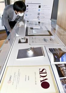 日本博物館協会賞受賞を記念、福井県年縞博物館があゆみ振り返る企画展