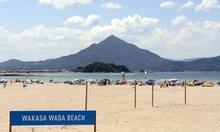 若狭和田など2年ぶり海水浴場開設へ 福井県高浜町、7月10日に