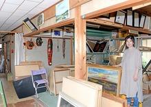 ワーケーション拠点化、元民宿を改修 高浜町の関係人口を拡大、ファン獲得へ