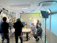 栃木のラッパー、嶺南の魅力を歌う 若狭湾観光連盟が起用、動画制作