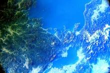 野口聡一さん宇宙から若狭高に言及 ツイッターで若狭湾撮影「サバ缶作ってくれた…」