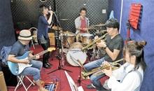 音楽あふれる敦賀に 来月1日 フェス 国8拡幅歩道が舞台