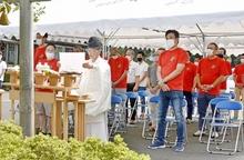 8月4日「箸の日」小浜で箸まつり 55年目の恒例行事、コロナで規模縮小