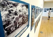 昭和の名田庄 貴重写真100点 おおい「ぶらっと」で展示