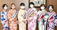 敦賀の歴史、風景「SNSで発信」 キャンペーン隊委嘱式